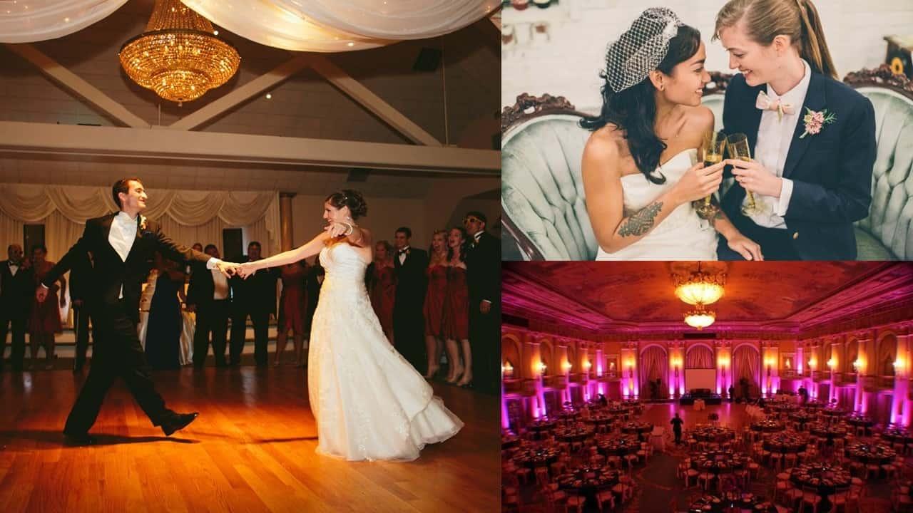 Wedding Dj Boston | Professional Wedding Dj Boston Ma Sound Choice Events